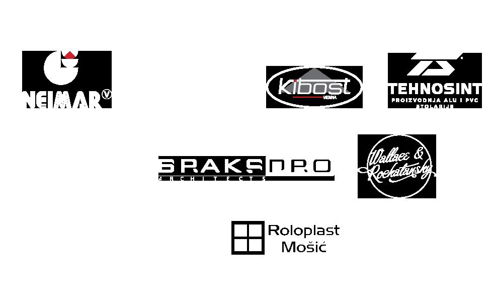 Take a side group logotipi partnera novi